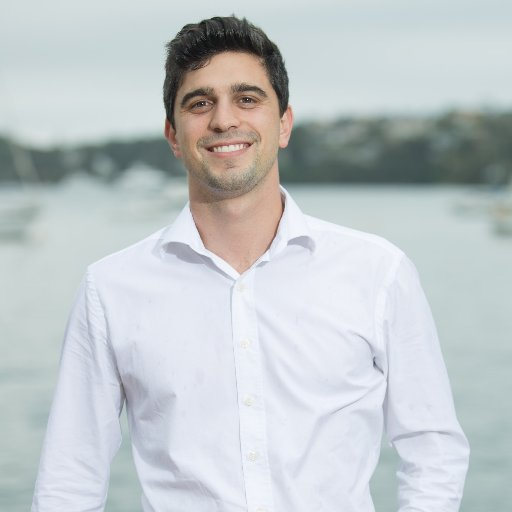 I nuovi miliardari del fintech: Nick Molnar, cofondatore di Afterpay