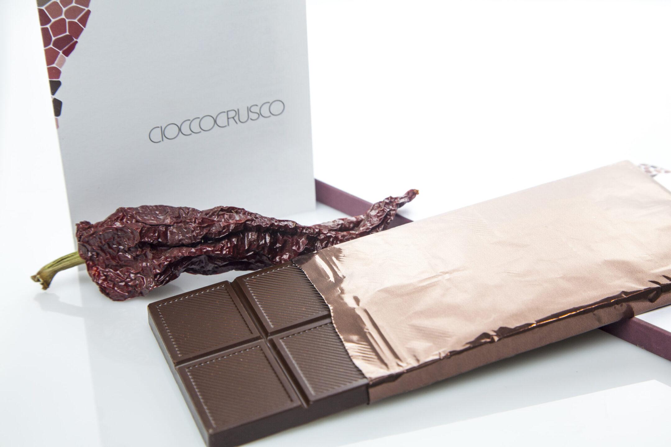 cioccocrusco