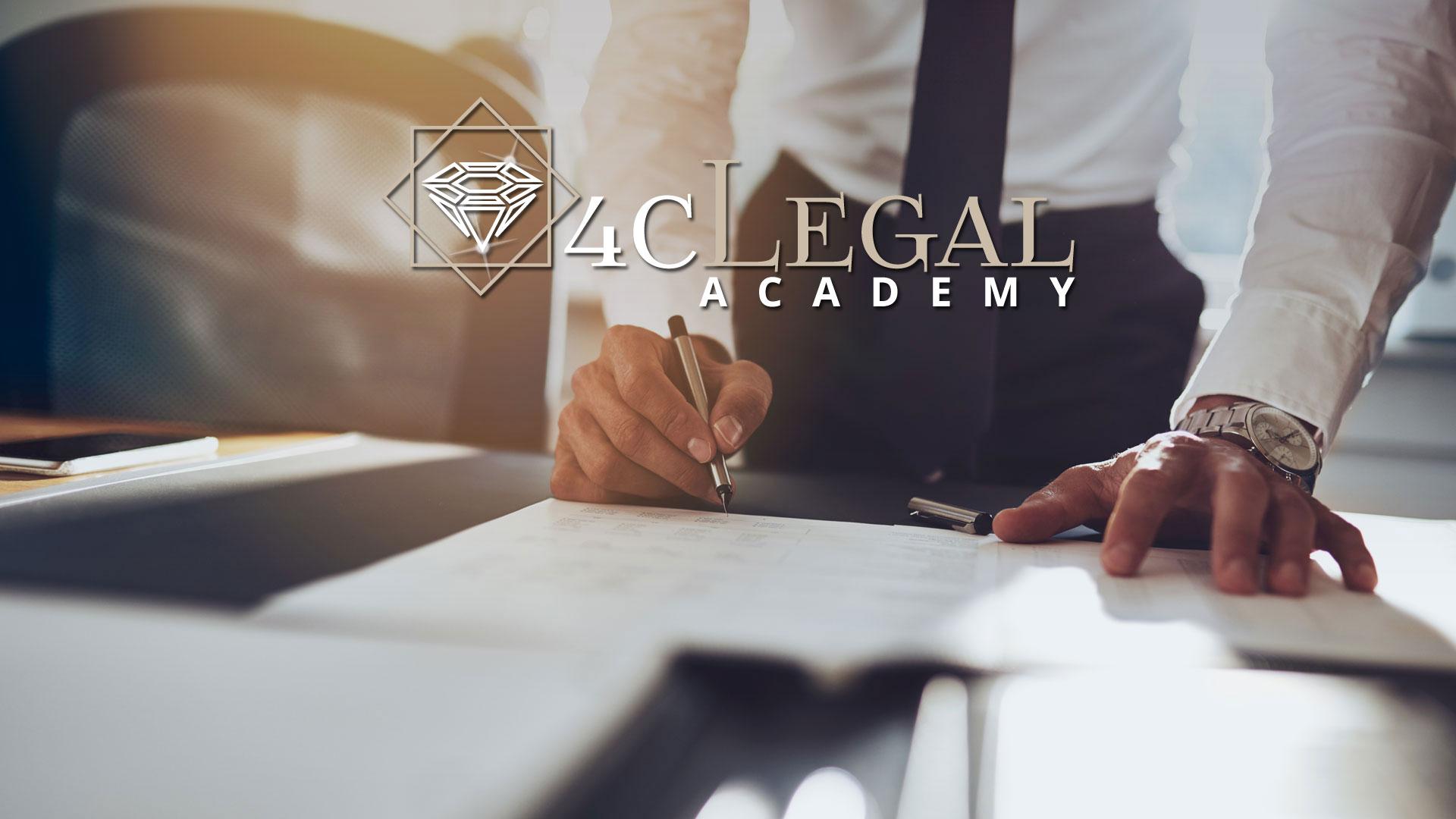 4cLegal Academy, il talent dedicato ai giuristi di domani
