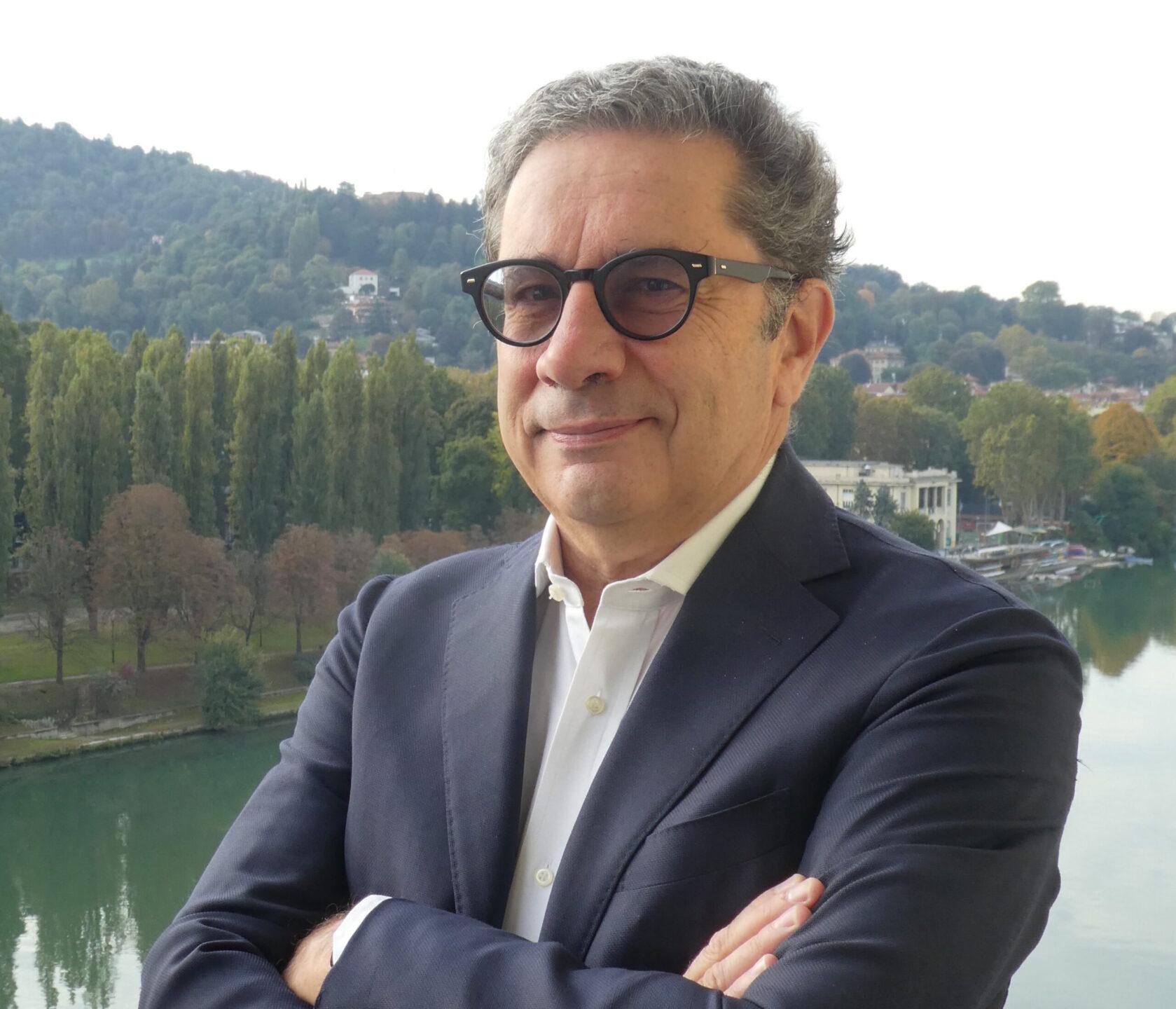Andrea Bairati, presidente AIRI