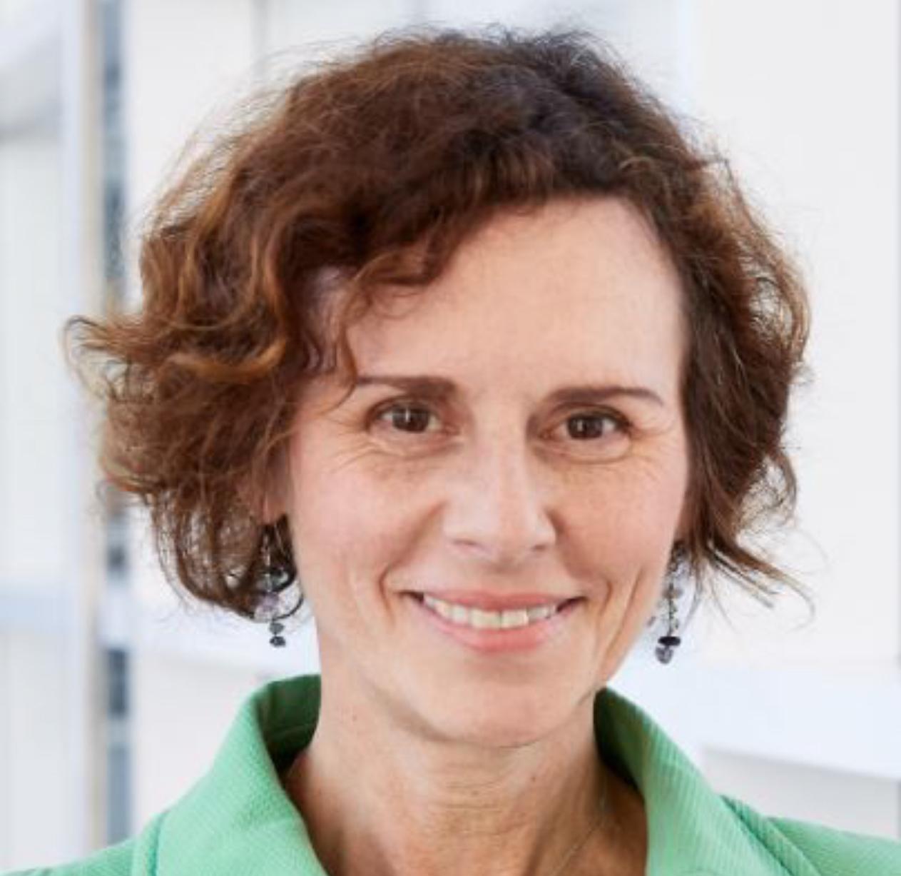 Laura Marsi, top manager Allianz