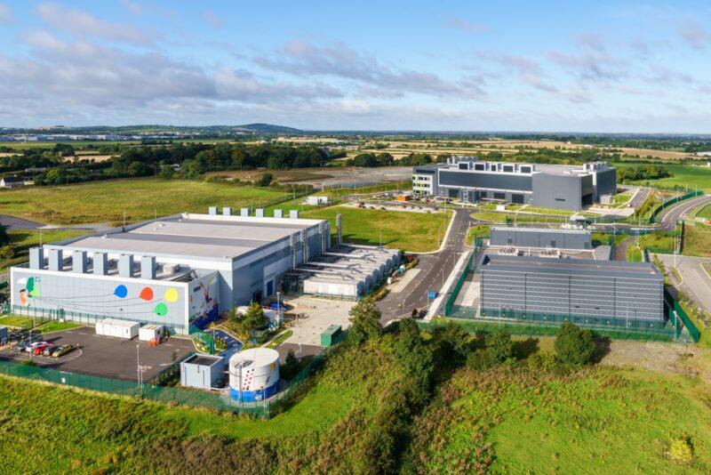 Google Cloud Dublino
