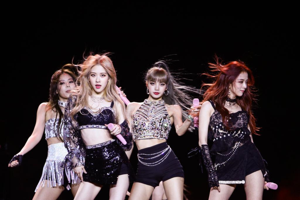 BlackPink: il fenomeno della band coreana di K-pop che ha convinto Netflix