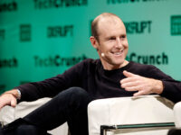 Pieter van der Does, co-founder e ceo di Adyen