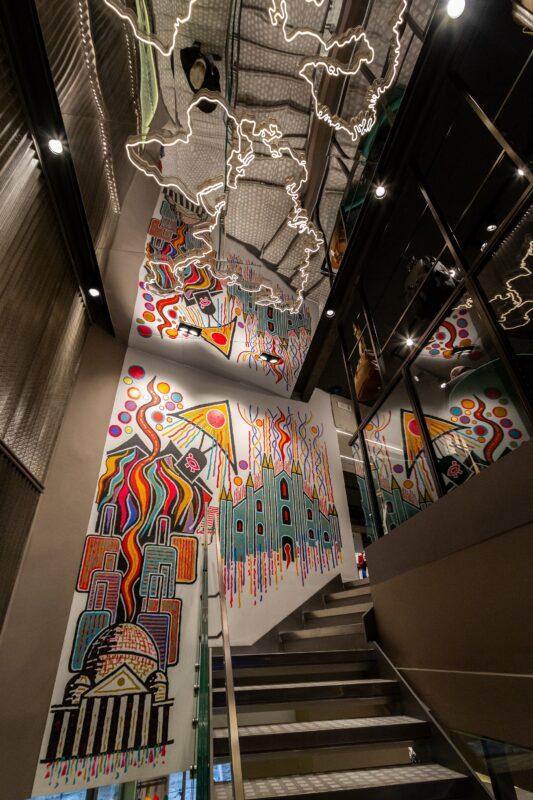 Murales Alessandro Ciambrone