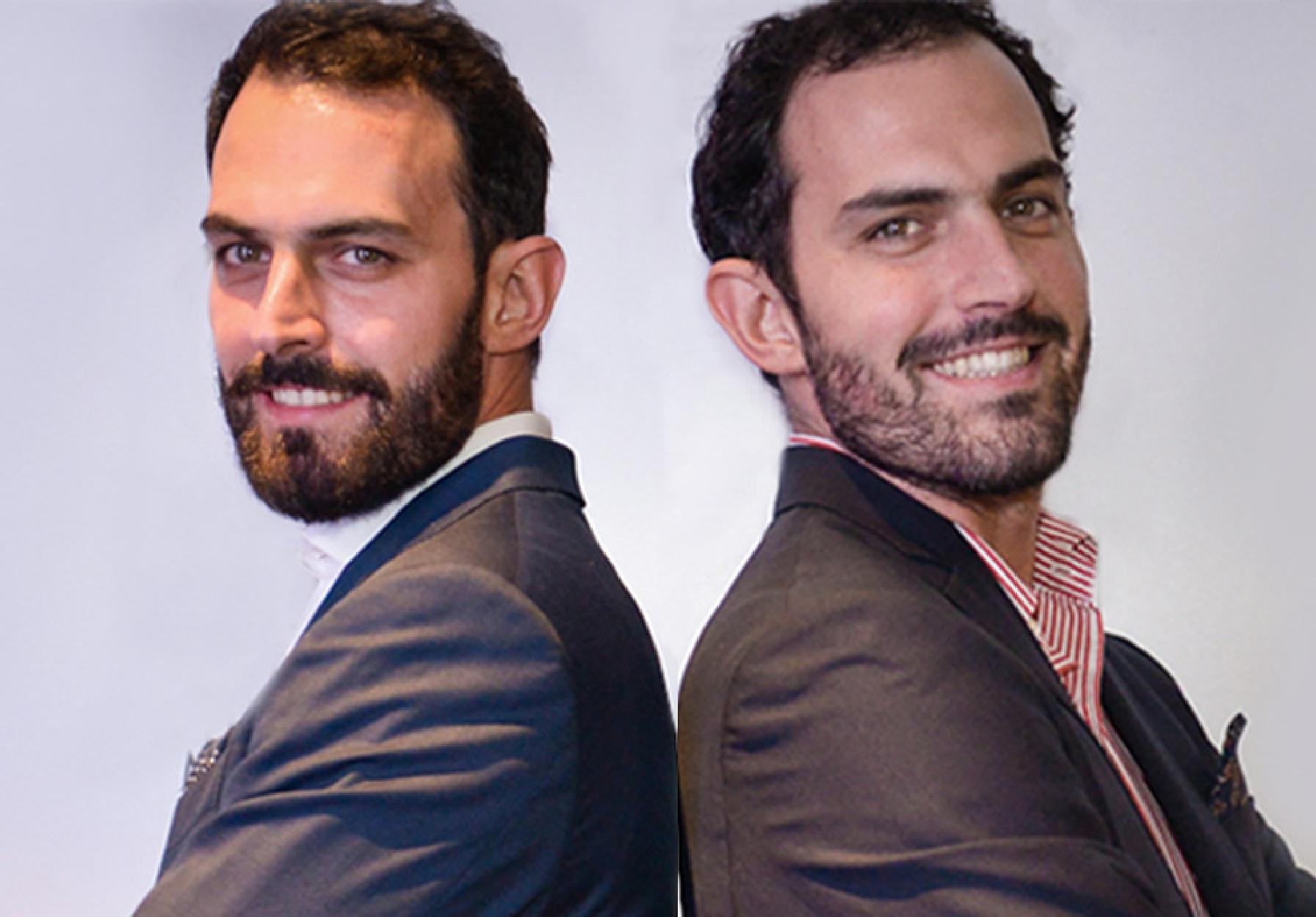 Gli organizzatori del Digital Innovations Days Italy