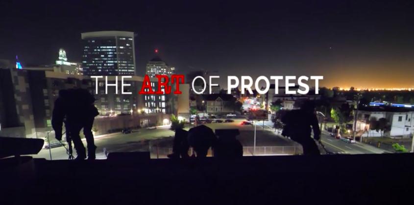 Street art: un documentario che spiega la sua influenza socio-politica