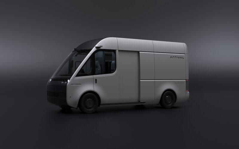 BlackRock investe sui veicoli elettrici Arrival,