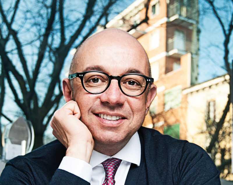 Carlo Gagliardi, managing partner di Deloitte Legal