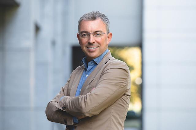 Raffaele Gigantino, country manager VMware per l'Italia