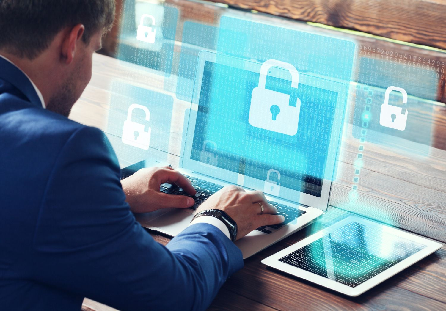 cybersecurity forbes digital revolution