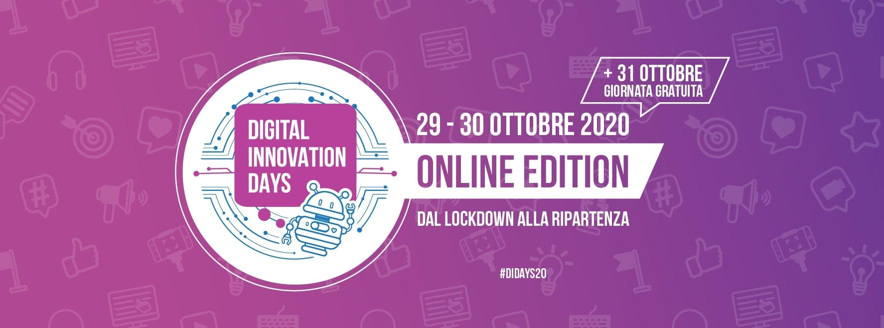 Digital Innovations Days Italy