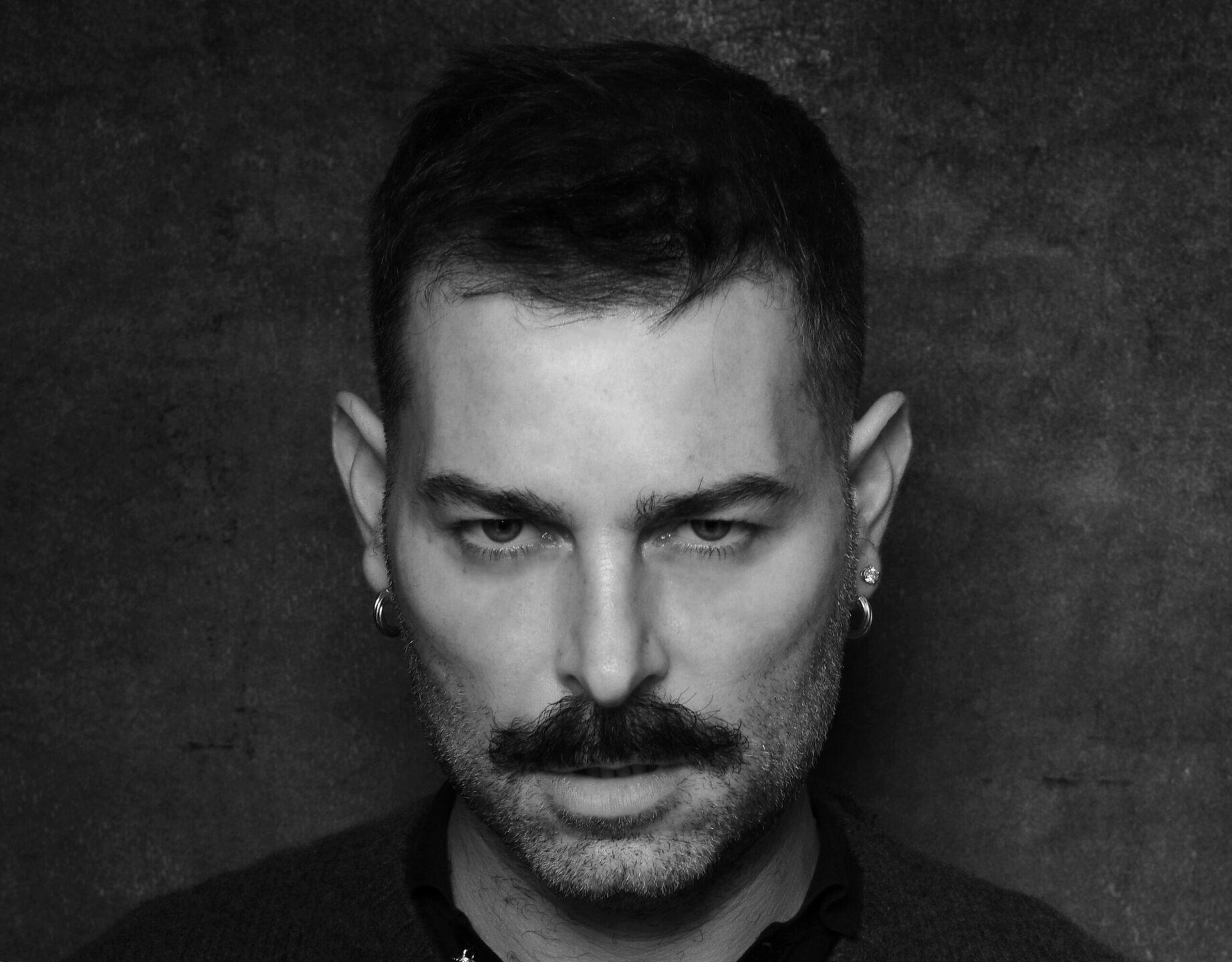 Fausto Puglisi, nuovo consulente creativo della maison Roberto Cavalli