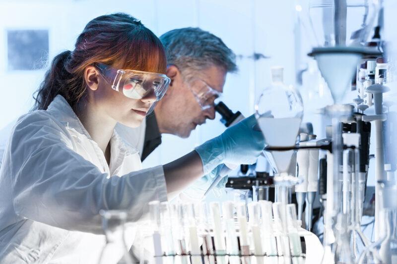 scienziati covid-19