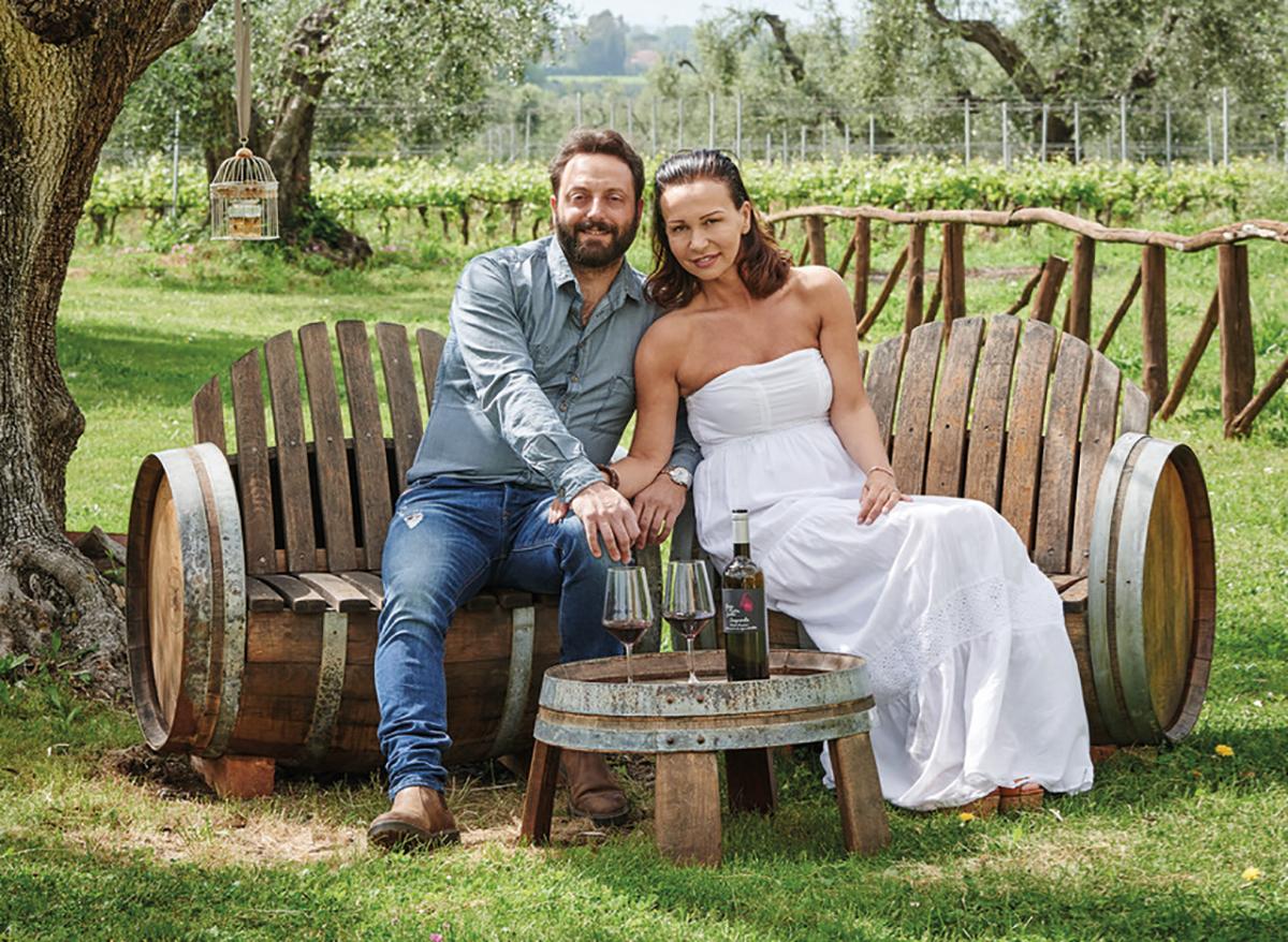 L'impronta dei vini di Giorgio Meletti Cavallari