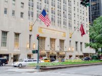 Hotel di Lusso Waldorf Astoria New York