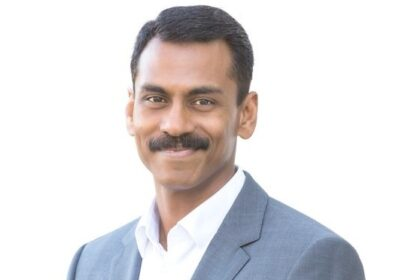 Jay Vijayan fondatore della startup Tekion