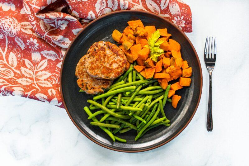 Startup Feat Food, cibo per dieta a domicilio