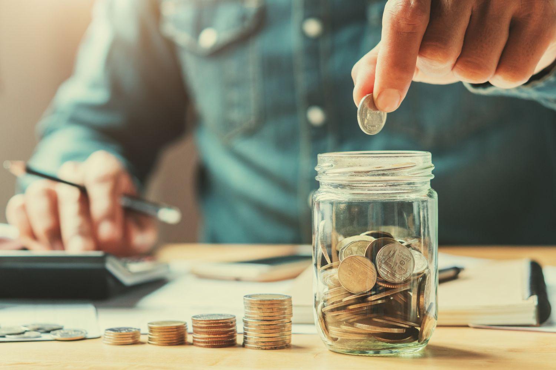 Un nuovo record per i risparmi immobilizzati sui conti correnti: 1.682 miliardi di euro