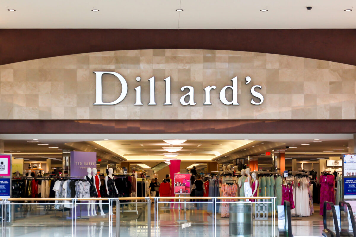 ted Weschler, vice di Warren Buffett, investe in dillard's e le azioni schizzano