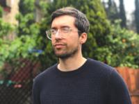Alessio Grancini, architetto realtà aumentata e realtà virtuale, digital twin
