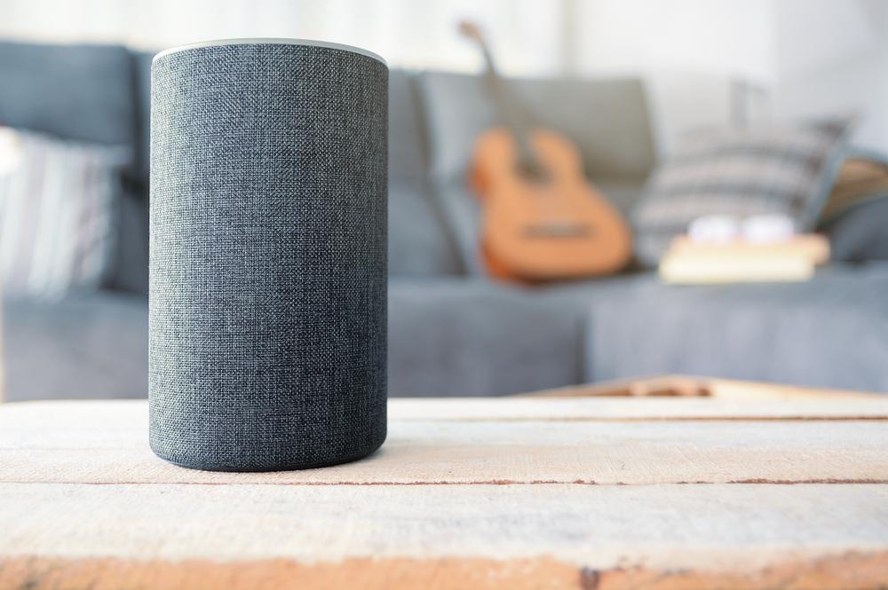 Amazon Echo, l'assiste vocale Alexa risponde alle richieste non dette