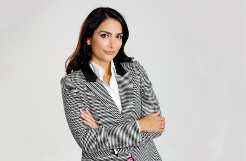 Angelica Donati, esperta del mercato immobiliare