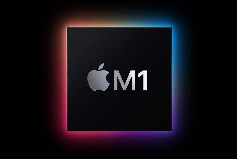 Apple M1, il nuovo chip