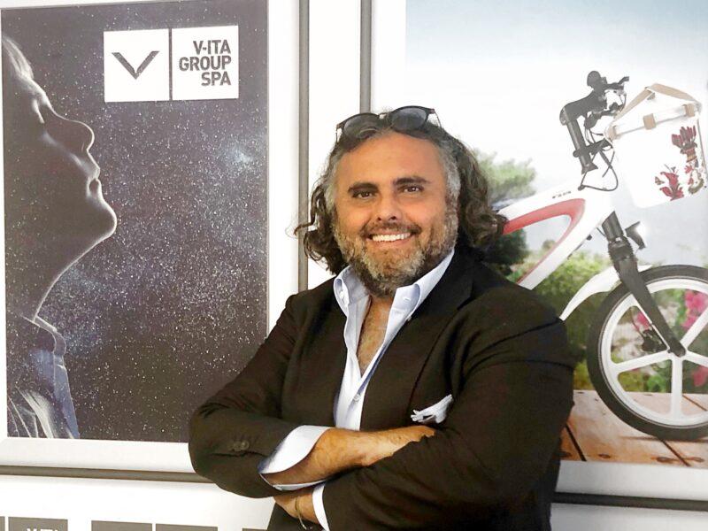 Carlo Parente V-Ita Group