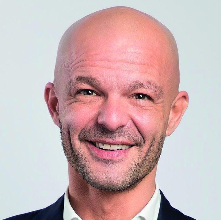 Emanuele Ratti, Head of Financial Services di Google Cloud