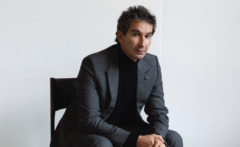 Ynap, Federico Marchetti lascia il ruolo di ceo a Geoffroy Lefebvre