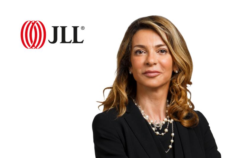 Barbara Cominelli è il nuovo ceo di Jll Italia
