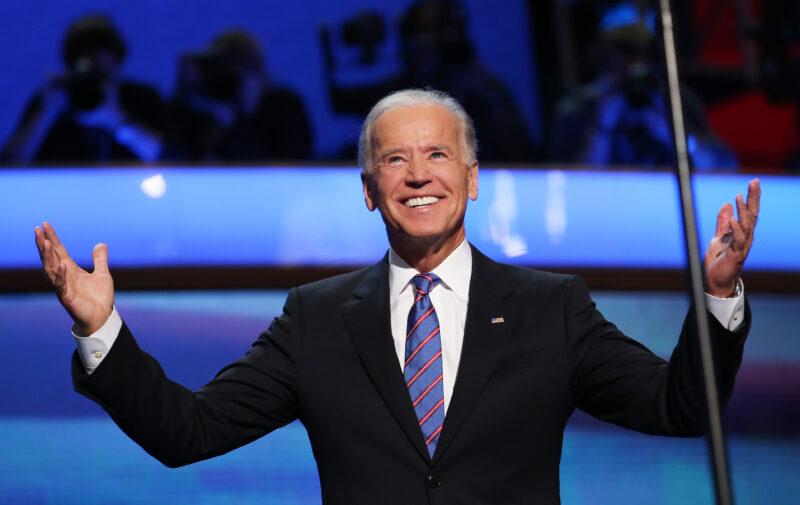 Il Congresso certifica la vittoria di Joe Biden come presidente degli Stati uniti