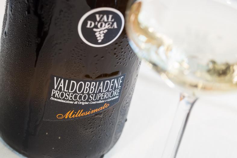 Cantina vinicola Val D'Oca: prosecco valdobbiadene millesimato