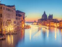 Venezia, tra le mete preferite per il viaggio di nozze