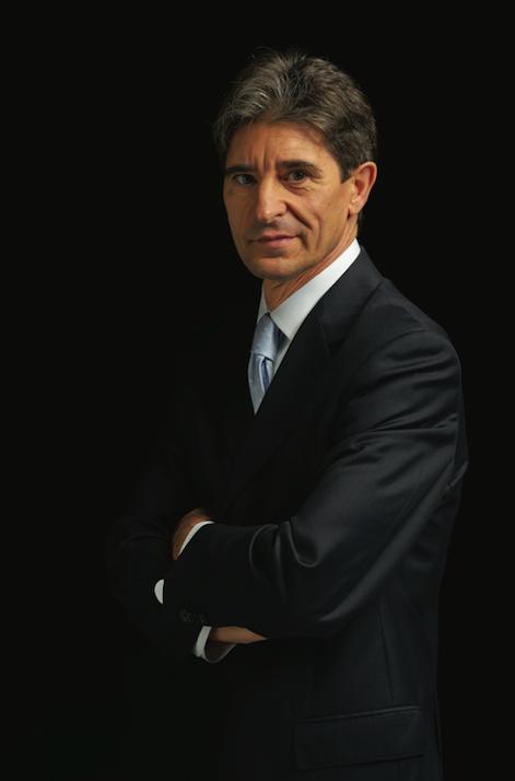 Vincenzo Tundo, direttore marketing e trade marketing Italia gruppo San Benedetto