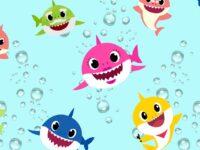 Baby Shark, il video YouTube più visto