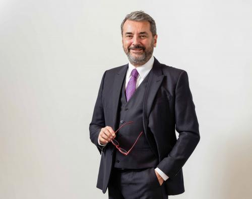 Marco Checchi ad Pelliconi ospite al Cenacolo di Arturo Artom