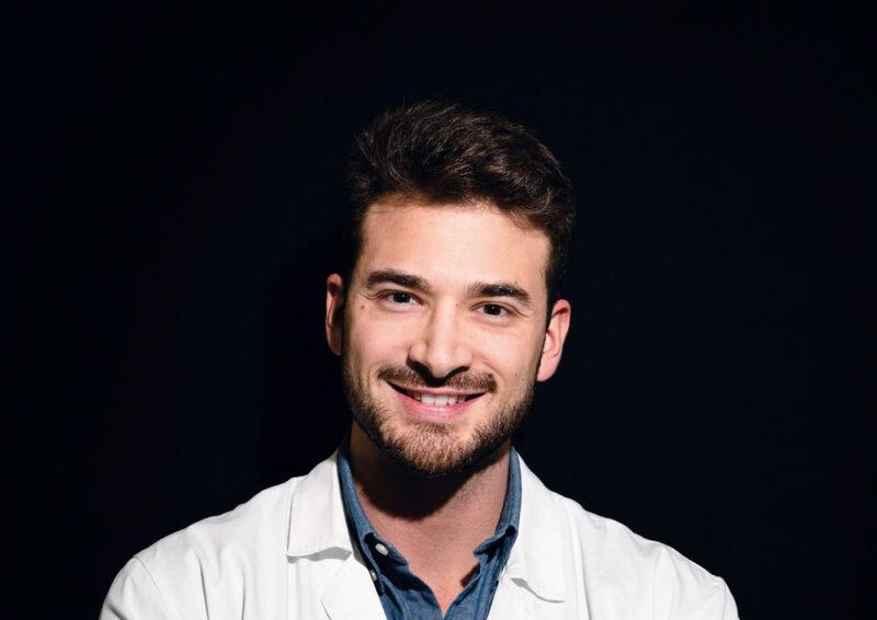 Marco Rizzetto, l'under 30 fondatore della startup White U