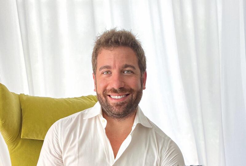 Under 30: Mattia De Gennario, marketing manager HO Hotels Collection
