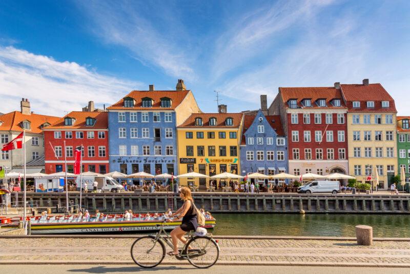 Mete di viaggio: 25 posti da visitare nel 2021 per il National Geographic
