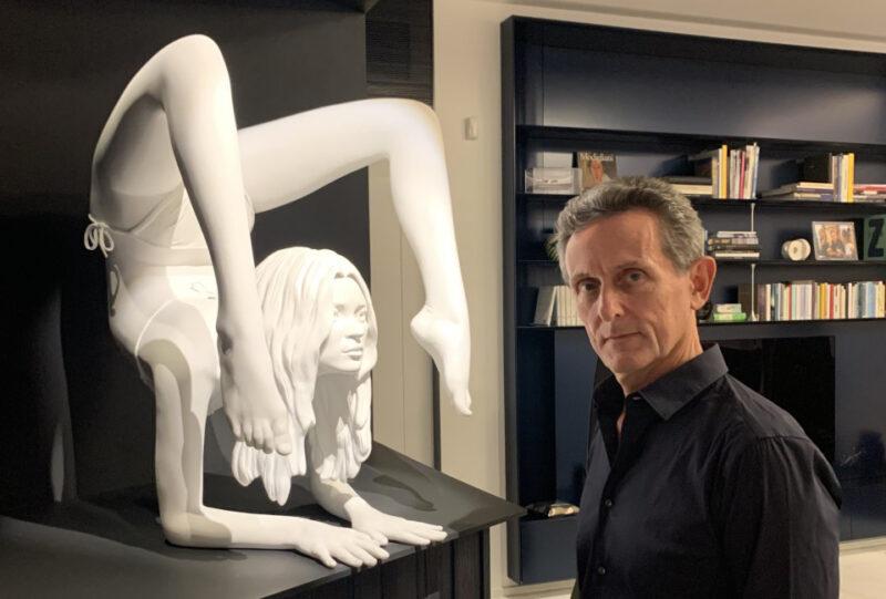 Nicola Volpi: collezionismo d'arte e investimento