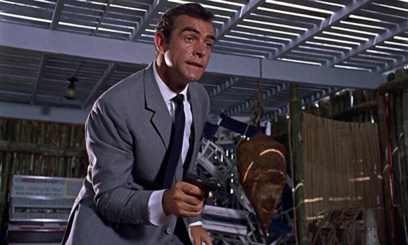 all'asta pistola utilizzata da sean connery in 007