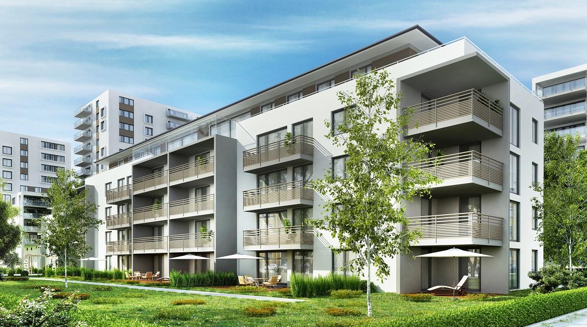 Social Housing: progetti di edilizia abitativa sostenibile