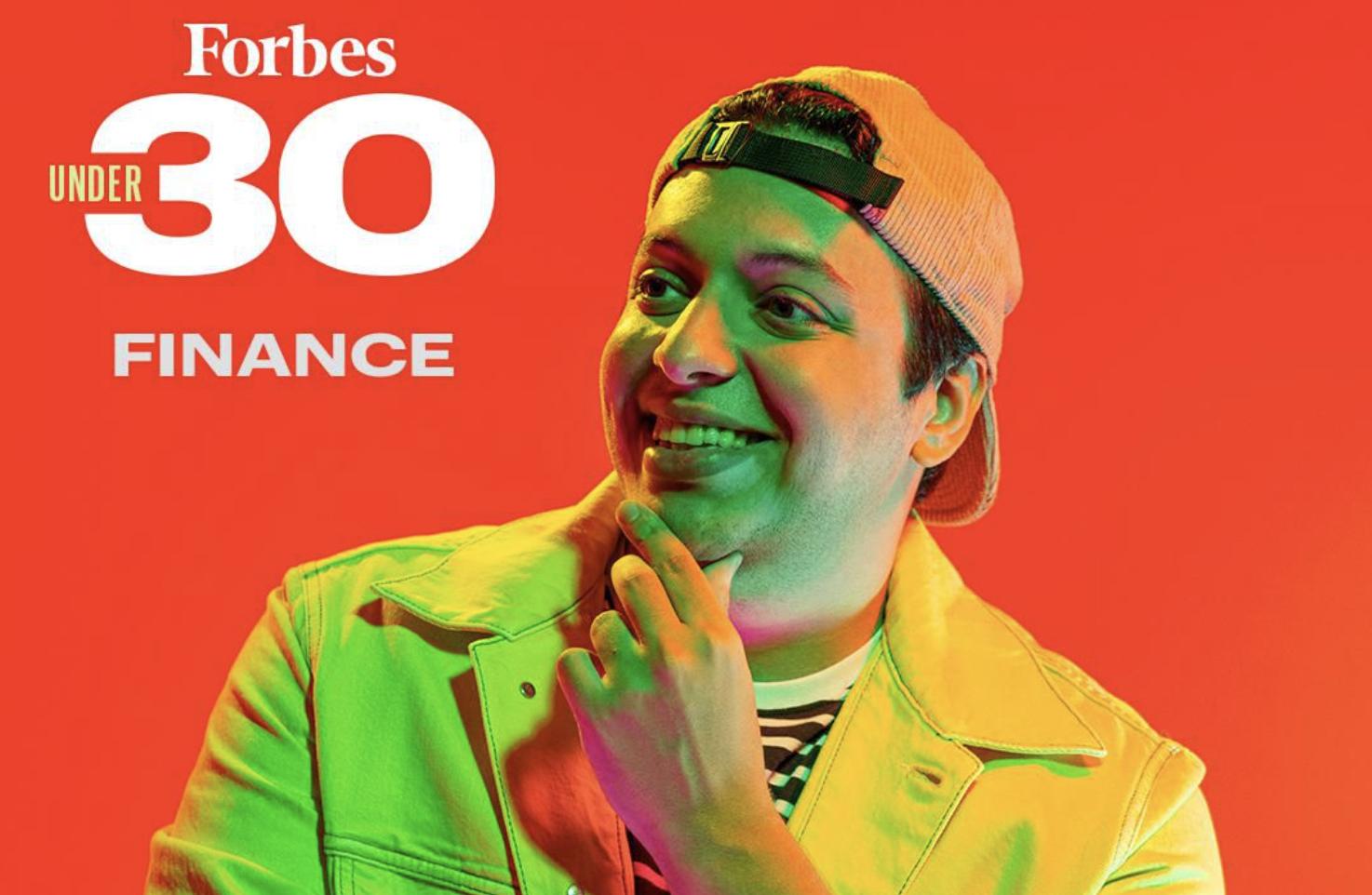 30 Under 30 Forbes finanza