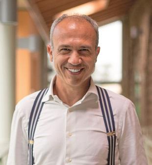 Francesco Mutti di Mutti tra le 100 eccellenze Forbes nell'ambito della CSR
