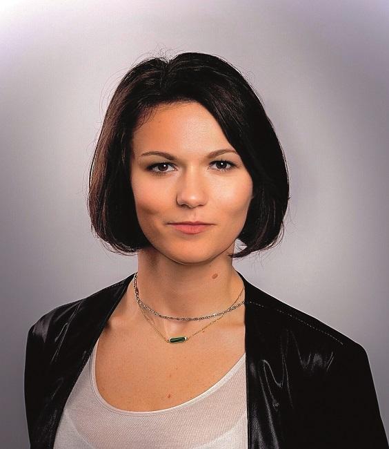 Alessia Poletti di Sap Concur tra le 100 eccellenze Forbes nella CSR