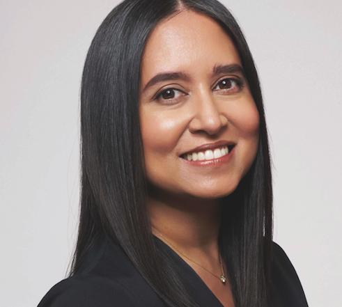 Anisa Kamadoli Costa di Tiffany & Co. tra le 100 eccellenze Forbes nella CSR