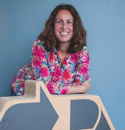 Anna Maria Rugarli di VF Corporation tra le 100 eccellenze Forbes nell'ambito della CSR