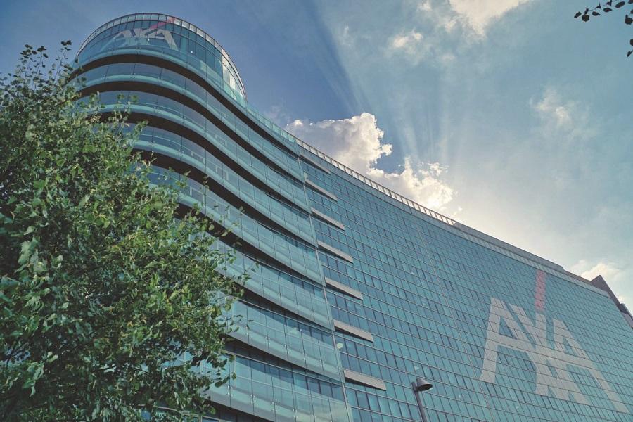 Axa 100 eccellenze CSR Forbes